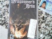 PS PRODUCTS Sony PSP Game DRAGONEERS ARIA